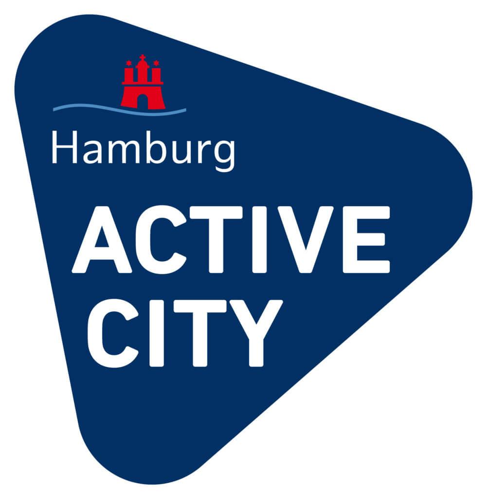 Logo Active City